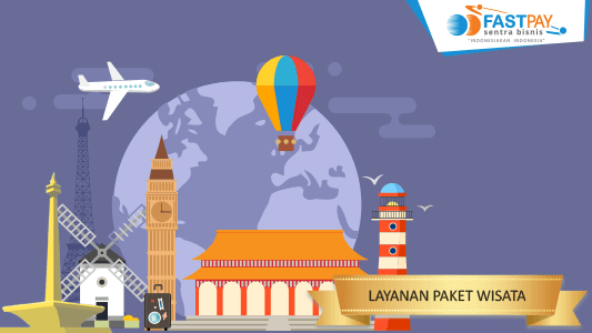 LAYANAN TOUR & TRAVEL