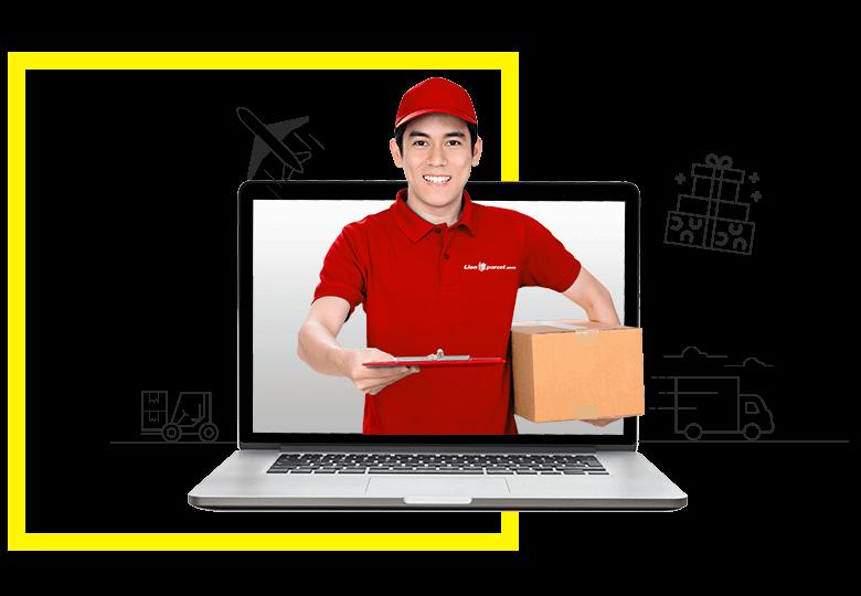 agen pengiriman barang