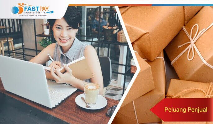 peluang penjual sentra bisnis fastpay