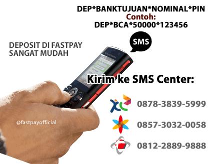 deposit ppob fastpay