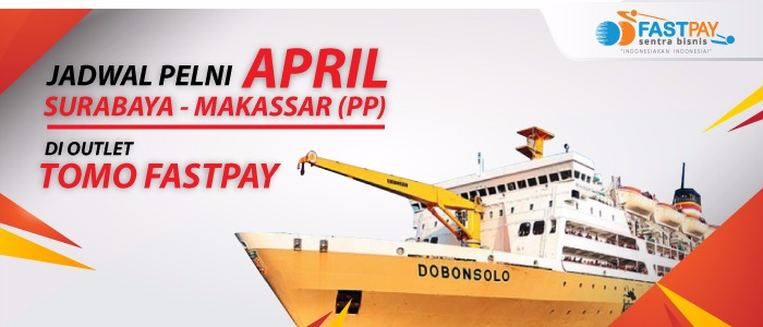 Info Pelni Jadwal Kapal Pelni April Surabaya Makassar Pp Blog