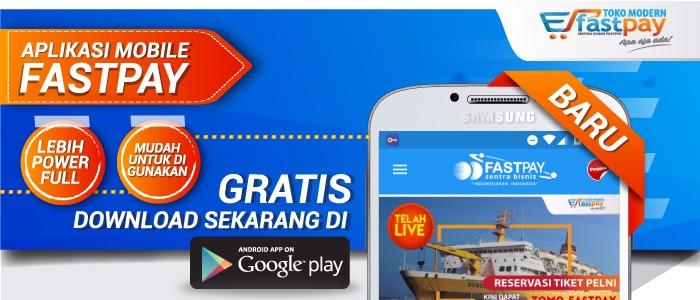 aplikasi fastpay mobile