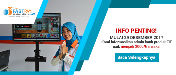 INFO bagi Mitra Outlet SBF se-Indonesia