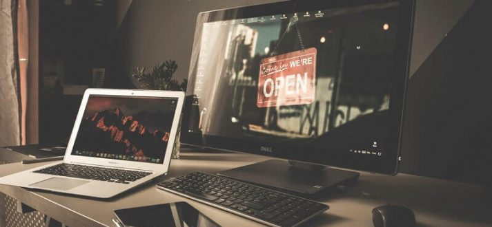 Cara Bisnis Online Modal Kecil Baru