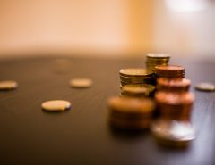 Investasi Usaha Modal Kecil