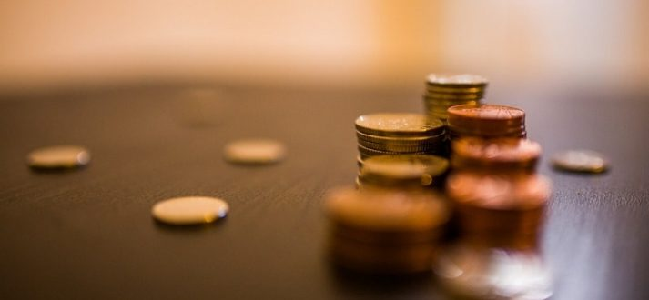 Investasi forex modal kecil