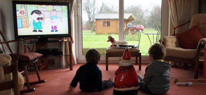TV Kabel Menjadi Pilihan Populer Untuk Hiburan Keluarga