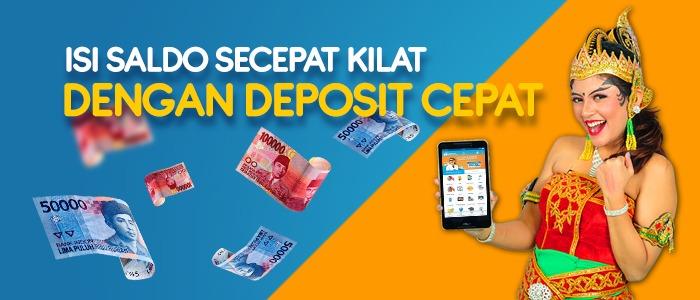 Cara Deposit Fastpay dengan Virtual Account (VA)