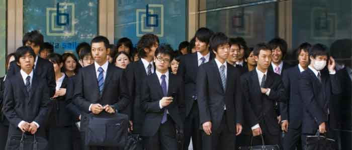 Sukses Dengan 5 Kebudayaan Orang Jepang di Bawah Ini