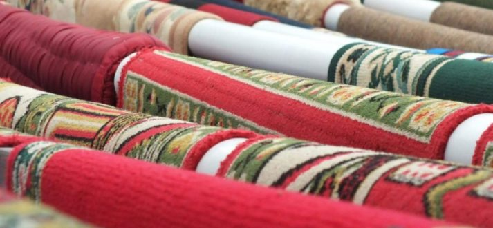 Cara Memulai Waralaba Pembersihan Karpet