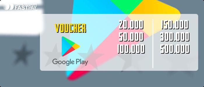 voucher google play murah