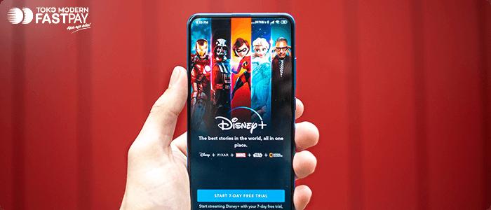 12 Hal Perlu Tahu Tentang Disney+ Hotstar