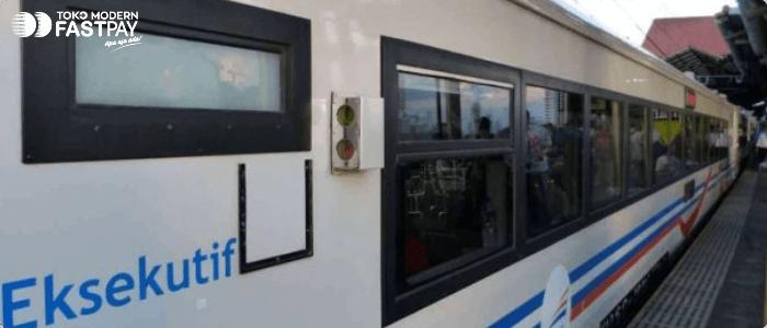 Informasi Aturan Baru Naik Kereta Jarak Jauh
