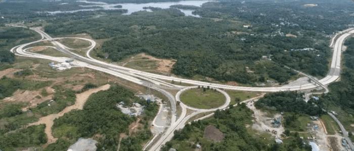 Tol Baru Kayuagung – Palembang Resmi Dibuka, Isi Saldo E-Toll di Fastpay