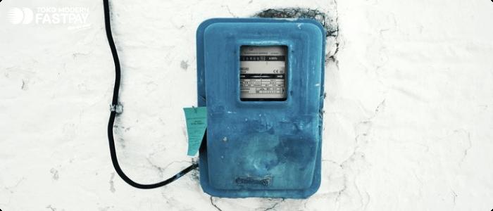 listrik pascabayar