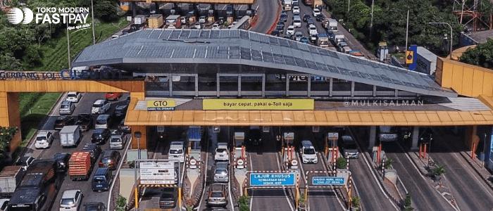 Tarif 3 Ruas Tol Trans Jawa Naik Siapkan Saldo, Ini Rinciannya