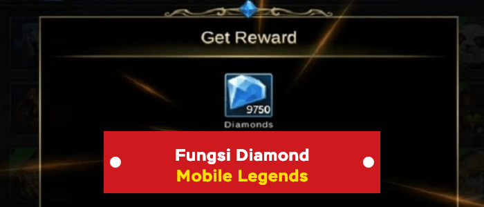 Fungsi Diamond Mobile Legends