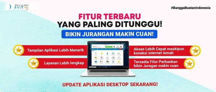Aplikasi Desktop Fastpay Terbaru, Silahkan Download Nikmati Kemudahannya