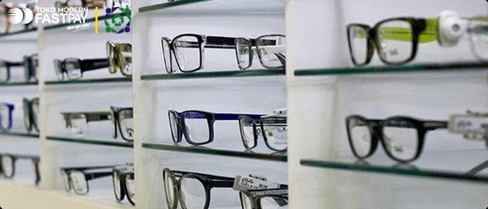 Beli kacamata pakai BPJS Kesehatan