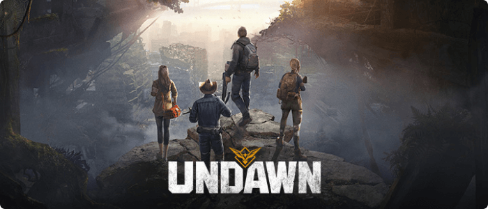Game UNDAWN