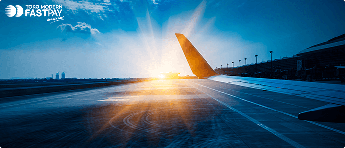 Jadwal Penerbangan Domestik Periode 6-17 Mei Masa Peniadaan Mudik Lebaran 2021