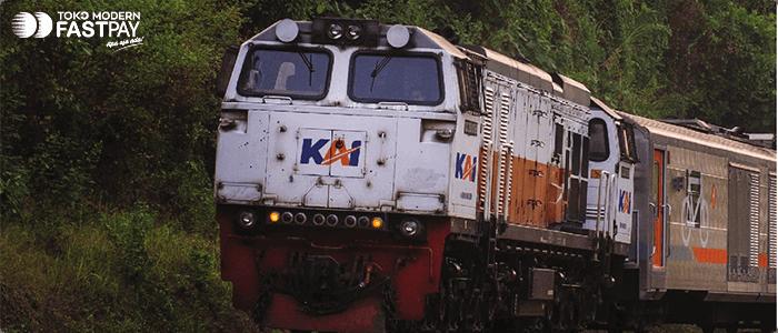 Jadwal Kereta Api Periode 6-17 Mei Masa Peniadaan Mudik Lebaran 2021