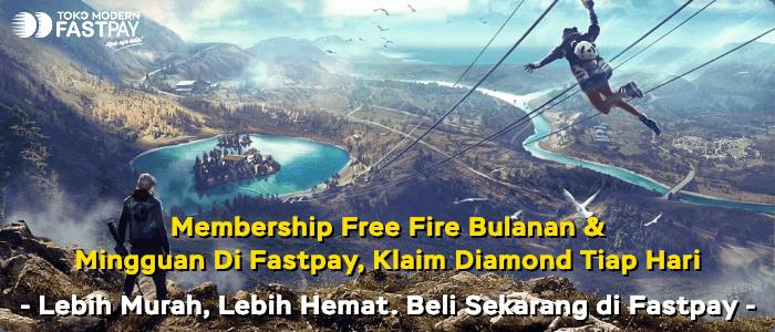 membership ff