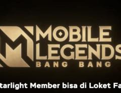 Starlight Member ML