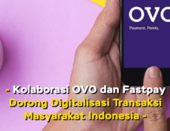 Top up OVO Fastpay