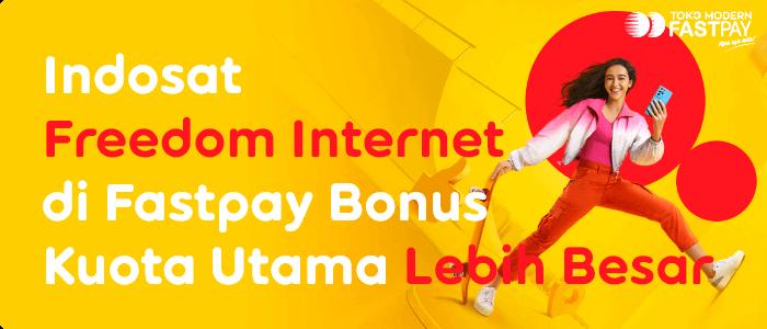 Freedom Internet Fastpay