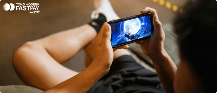 10 Game Terlaris Indonesia 2021 sebagai Referensi Dimainkan Selama Pandemi (2)