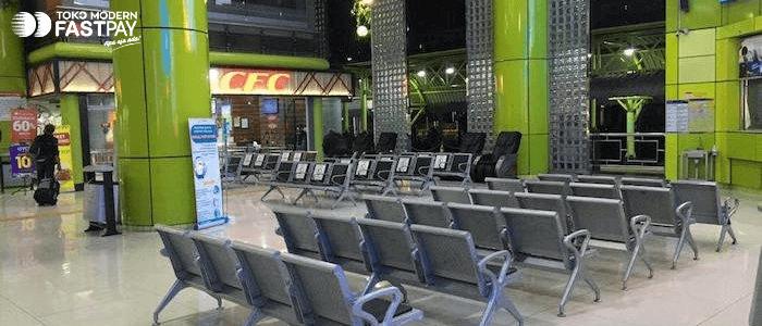 Naik Kereta di Stasiun Gambir dan Pasar Senen Terintegrasi PeduliLindungi
