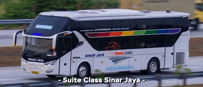 Suite class Sinar Jaya