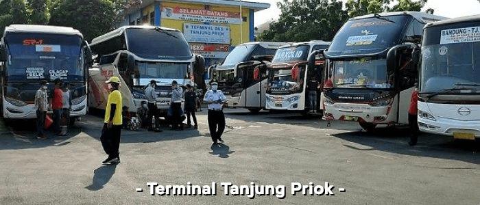 Terminal Tanjung Priok