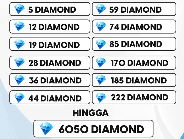 Beli Diamond Mobile Legends di Fastpay