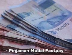 Pinjaman modal Fastpay