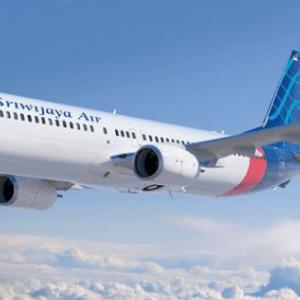Promo Beli Tiket Sriwijaya Air di Fastpay, Berhadiah Tiket Gratis